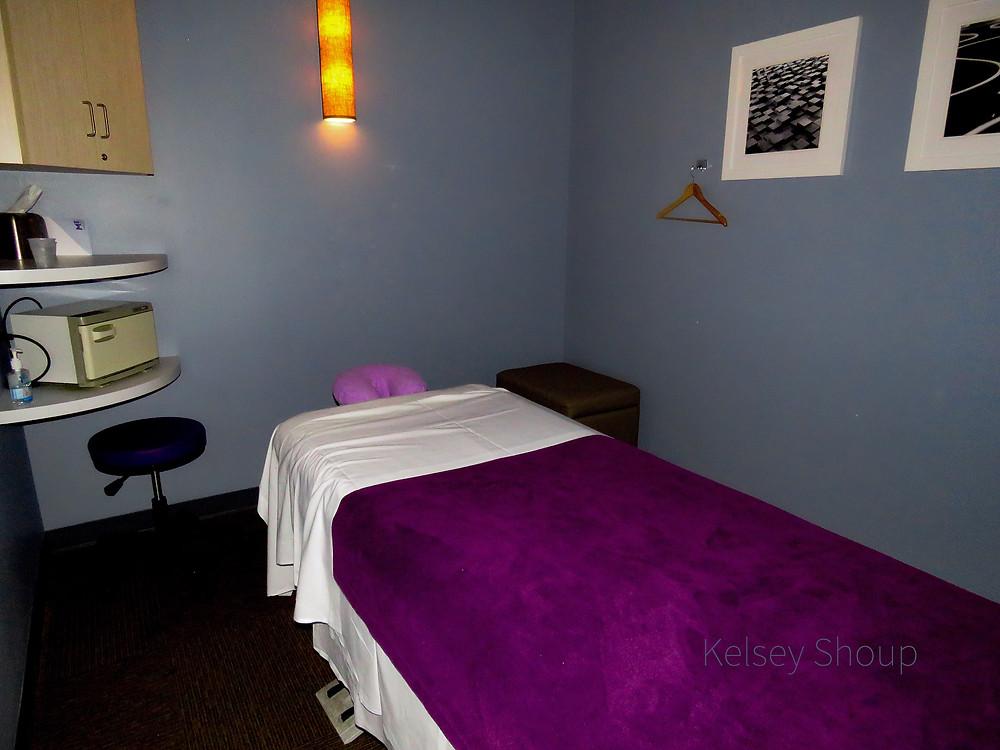 Massage Envy~Room