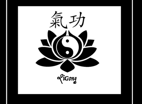 What is QiGong???