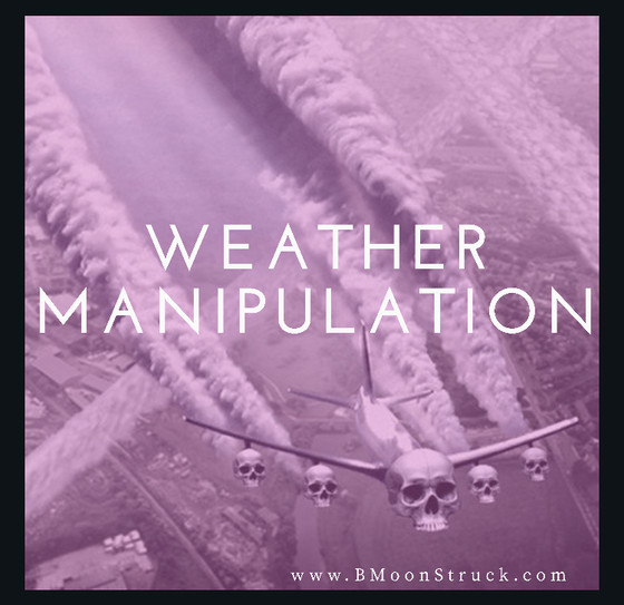 Weather Manipulation!!!