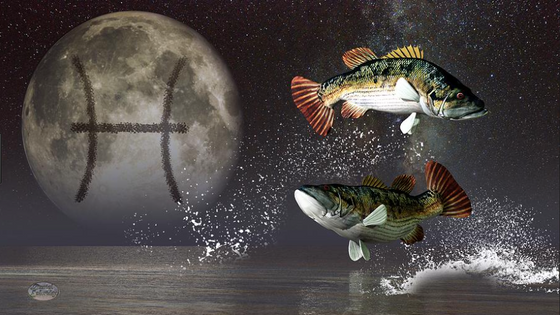 Full Moon in Pisces September 6th, 2017