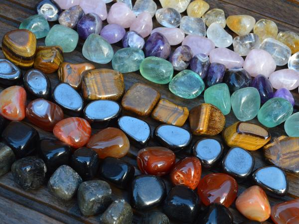 My Gypsy Crystal Shop comes to you!! I will give you guidance on which Crystals will benefit you. I bring them to you for purchase.