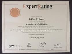 Certified Aromatherpy Certificate .jpg