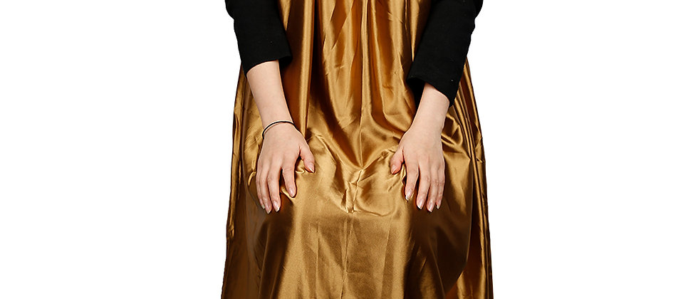 Goddess  Steam robe