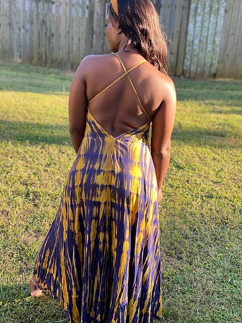 Tye Dye Dresses