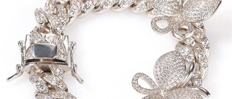City Girl Farusha bracelet
