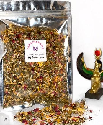 Yoni steam / after birth herbs