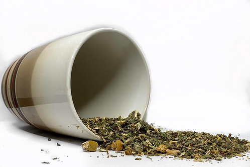 CLICK HERE FOR TEA BLENDS