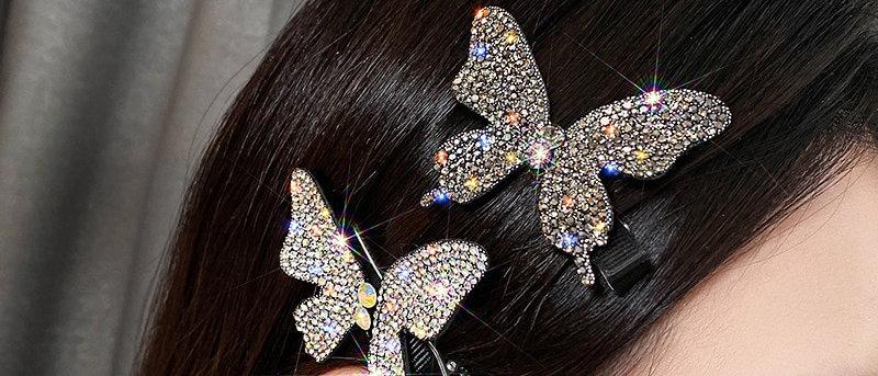 Farusha Goddess pins