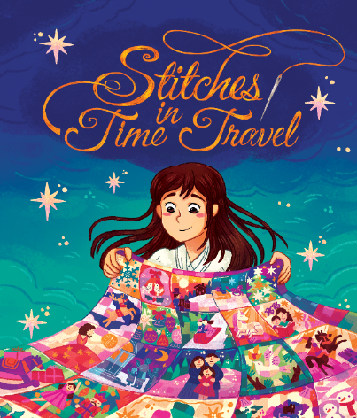 Stiches in Time Travel