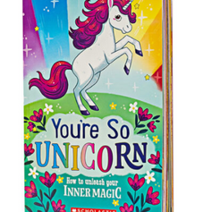 You're So Unicorn: Magical Unicorn Lockbox