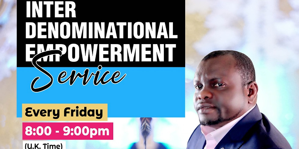 Inter denominational Empowerment Service