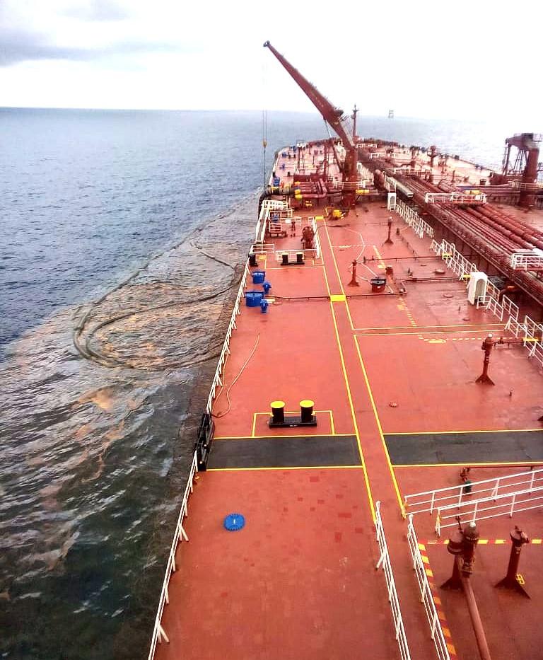 2 million capacity vessel 4