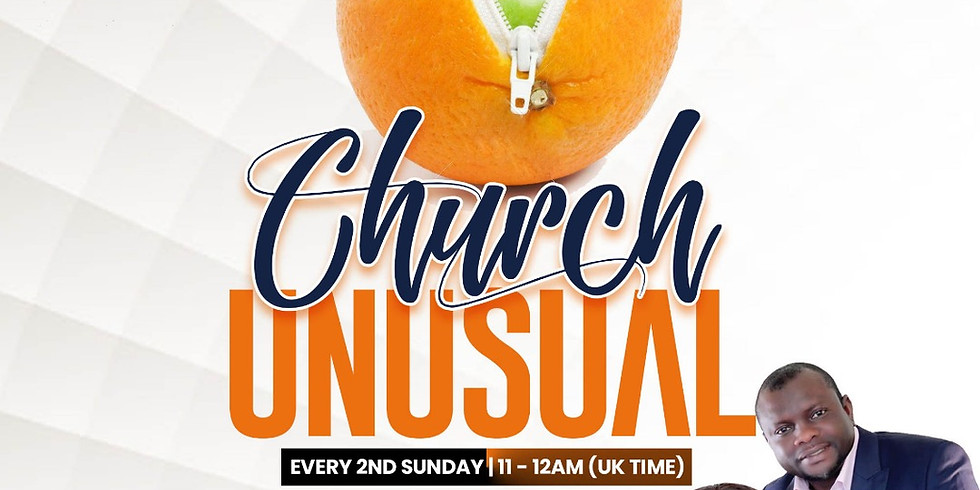 Church Unusual