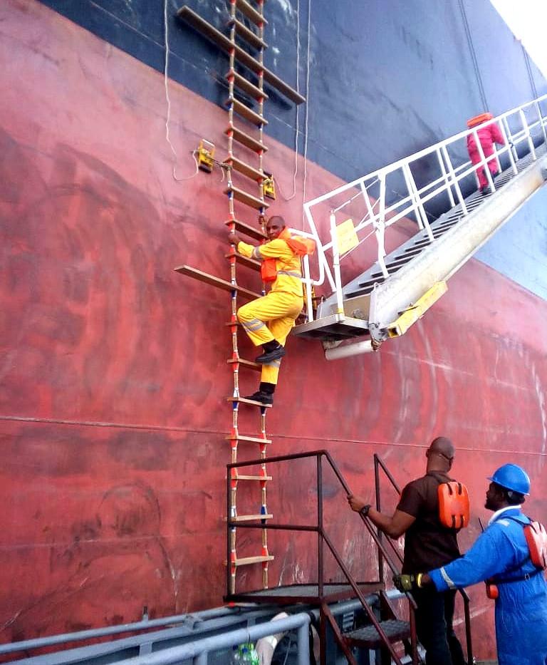 2 million capacity vessel 2