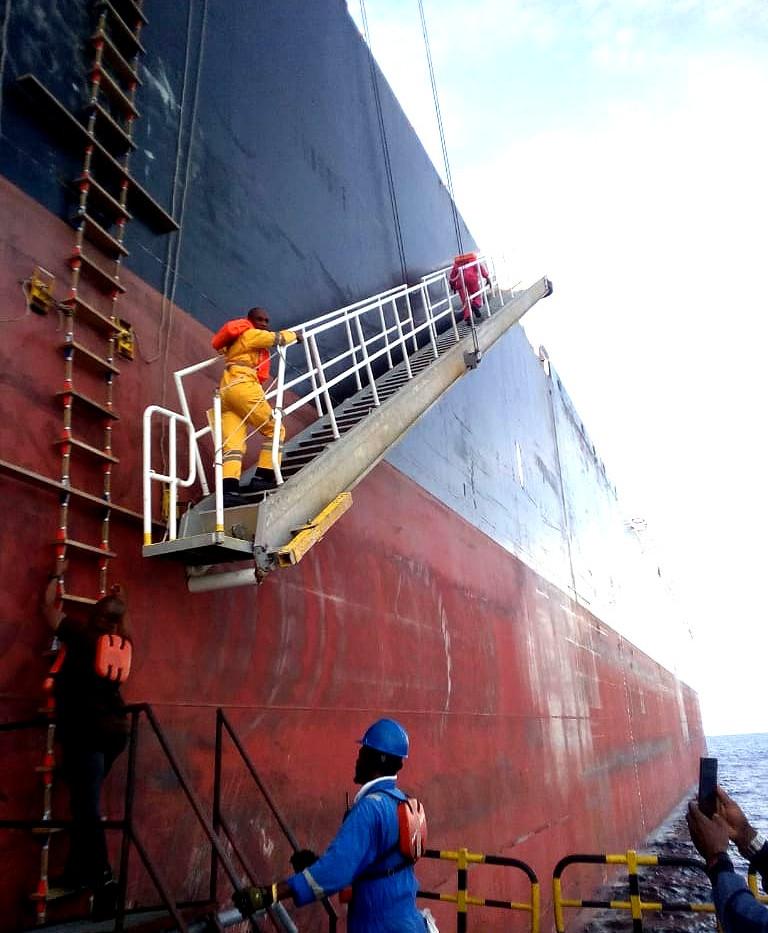 2 million capacity vessel 3