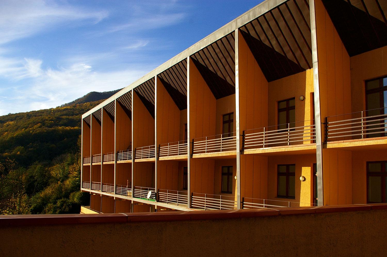 Просторные панорамные лоджии-балконы