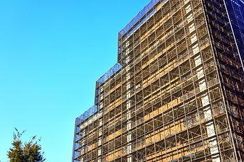 株式会社サンフィールの建物共用部の管理について