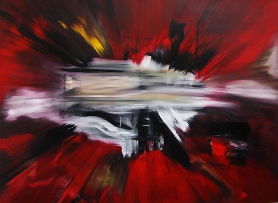 """Pietro Conti """"Impatto Nr. 2"""""""
