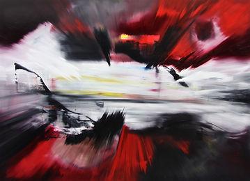 """Pietro Conti """"Impatto Nr. 6"""""""