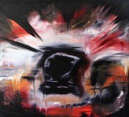 """Pietro Conti """"Regime del tempo  Nr. 1"""""""