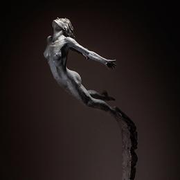 """Ian Edwards """"Leap within Faith"""""""