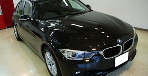 №1113・BMW 320ⅰ・Gk-ⅿax'