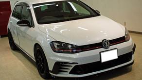 №1170・VWゴルフ GTIクラブスポーツ・AS-003