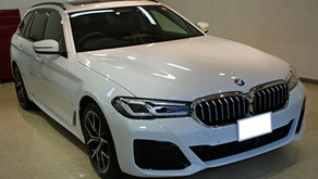 №1179・BMW 530iツーリング・AS-007