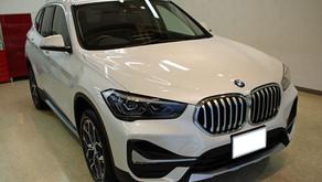 №1143・BMW X1・AS-007
