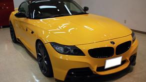 №1188・BMW Z4・AS-003