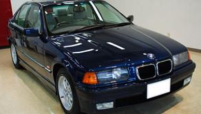 №1155・BMW318i・AS-003