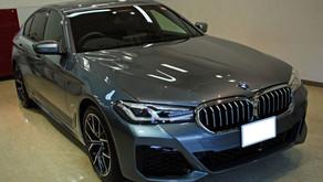 №1182・BMW 540i・AS-007