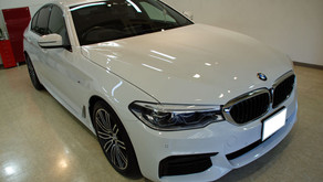 №1144・BMW523d・AS-007