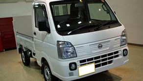 №1176・日産 クリッパートラック・AS-007
