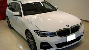 №1158・BMW320d・AS-007
