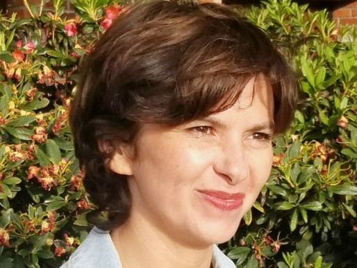 Fazila Mat focuses on Turkish politics, EU-Turkey relations, migration, civil society and media issu