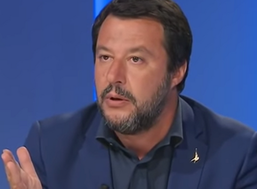 Matteo Salvini and Italy's government instability (again!)?