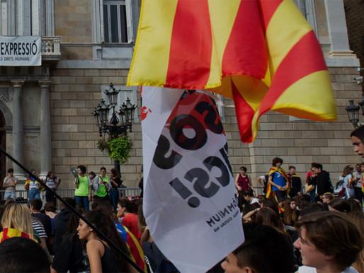 La Crise Catalane: Judiciarisation et Inflexibilité