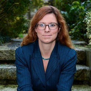 Miriam Müller-Rensch on what sparked her curiosity to study the European Union