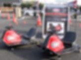 電動 ドリフト おもちゃ アメリカ クレイジーカート