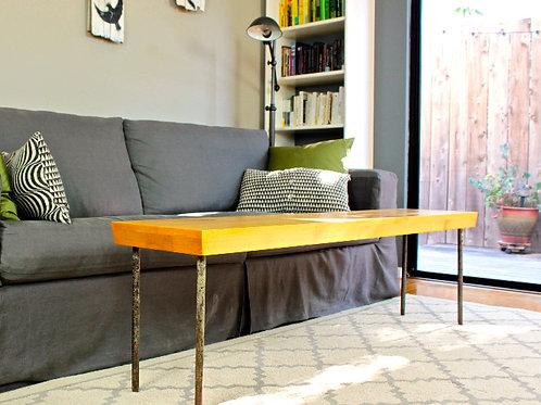 Pike Coffee Table