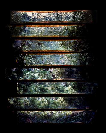 Pinhole Photography Perspective Pinhole Series