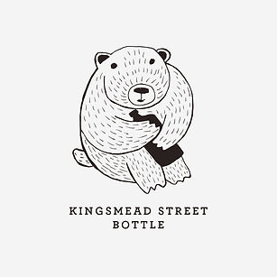 Kingsmead Street Bottle
