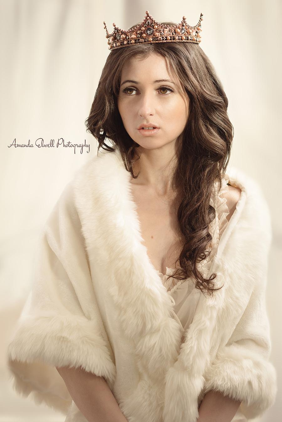 Amanda Elwell