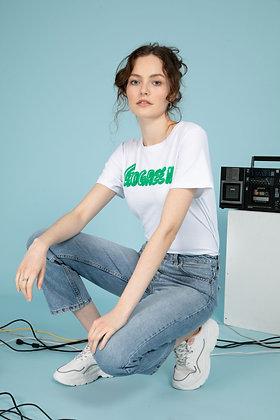 T-shirt Go Green