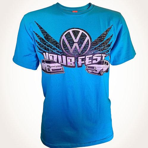Camp Fest Futura Crest