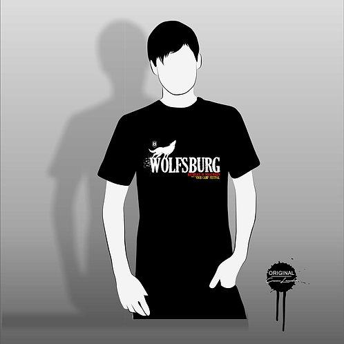 Wolfsburg German Tshirt
