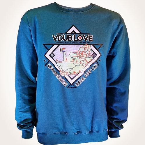 Vdub Love Sweater