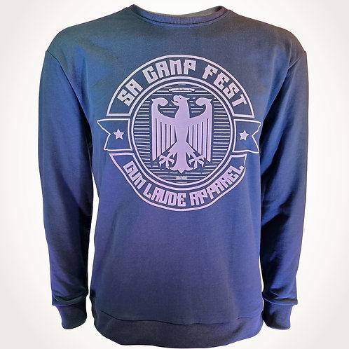 Vdxb Eagle Sweater