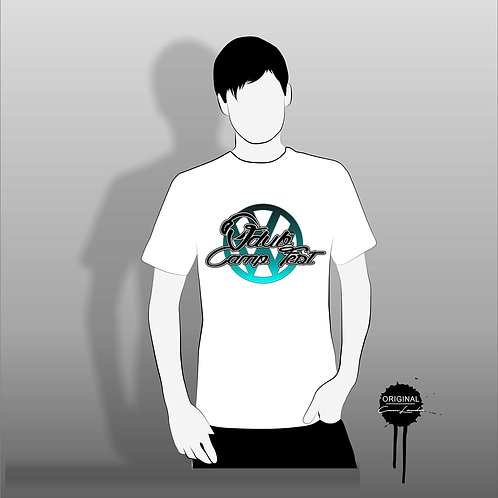 Vdub Badge Tshirt